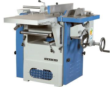 Woodworking Machine, Pune