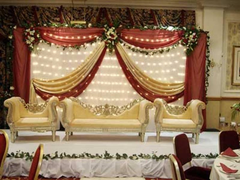 LED Backdrop Curtains — Buy LED Backdrop Curtains Price Photo