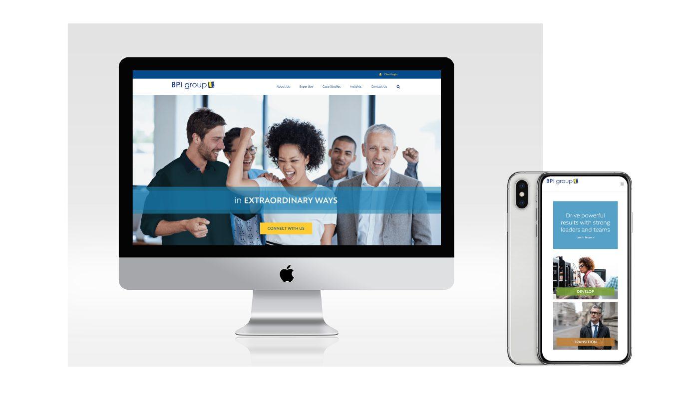 BPI Website