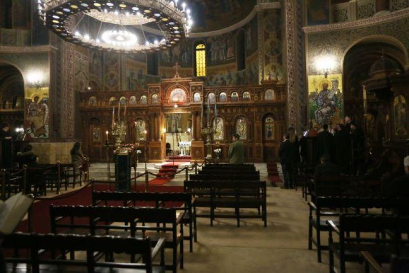 Κλείνουν όλες οι εκκλησίες με απόφαση της κυβέρνησης – Οι μοναδικές εξαιρέσεις