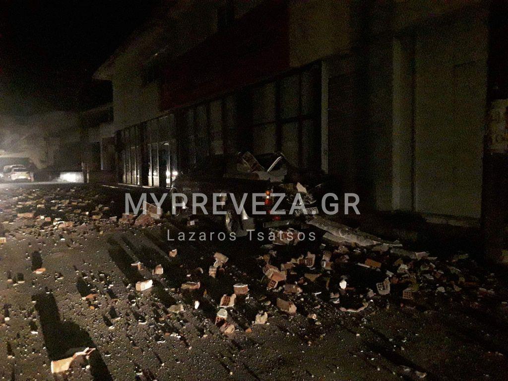 Τρόμαξε η Ηπειρος από τα 5,6 Ρίχτερ στην Πάργα : Σοβαρές ζημιές σε σπίτια και δίκτυο – Τι λένε οι σεισμολόγοι | in.gr