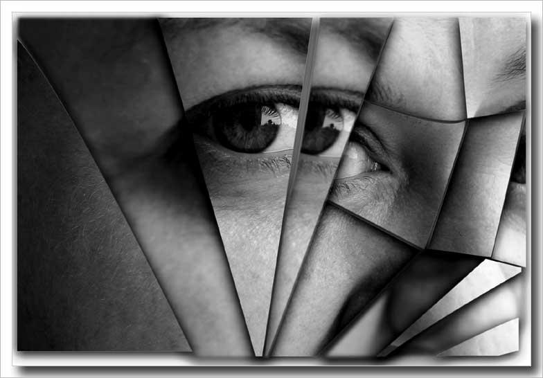 Το Big Brother και ο καθρέφτης