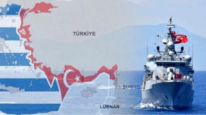 «Χαστούκι των ΗΠΑ στην Ελλάδα» : Πανηγυρίζουν τα τουρκικά ΜΜΕ με ανακοίνωση της αμερικανικής πρεσβείας