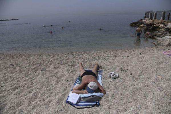 «Καμίνι» σήμερα η χώρα – Έως 44 βαθμούς Κελσίου η θερμοκρασία