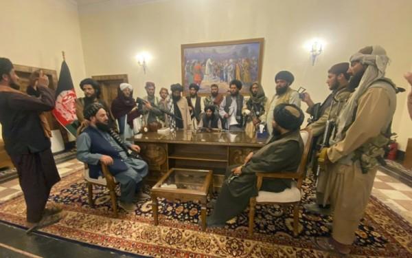 G7: Το Αφγανιστάν δεν πρέπει να γίνει καταφύγιο τρομοκρατών