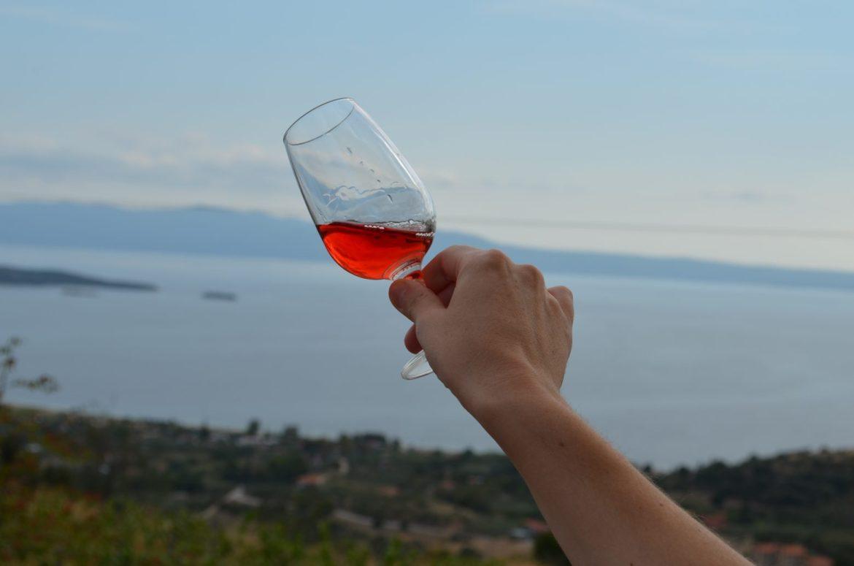 Χαλκιδική – Υποβρύχια κάβα «φιλοξενεί» υπέροχα κρασιά – Παραγγελίες και από Γάλλους