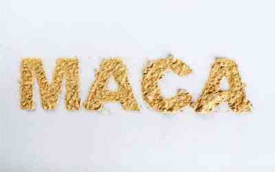 Maca: The Most Potent Superfood