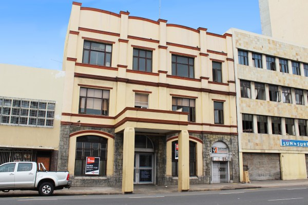 Commercial Building In Durban Property Specialists