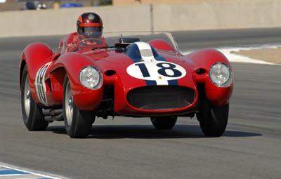 Greatest Cars Ferrari Tr 250 Testarossa In 2 Motorsports