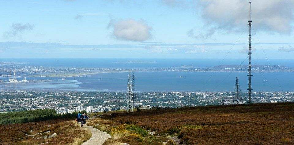 Dublin-Bay-view-from-Tiknock-Hill.