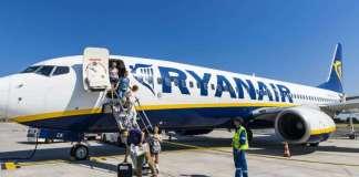 ryanair upsets passengers