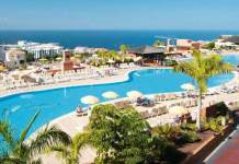 Holiday Village Review Tenerife