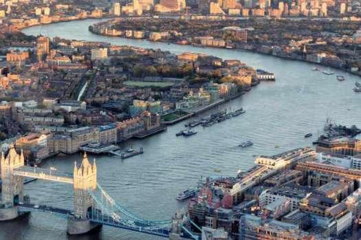 Visit The River Thames