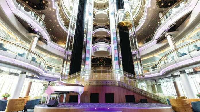 tips on how to get a free cruise ship upgrade