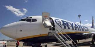 Ryanair Strike Dates Announced