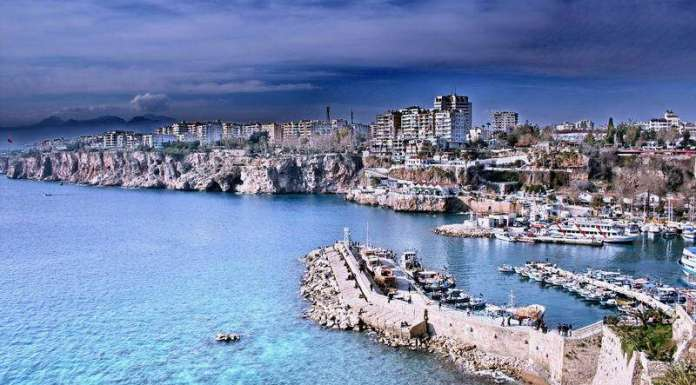 Turkey's historic beauty