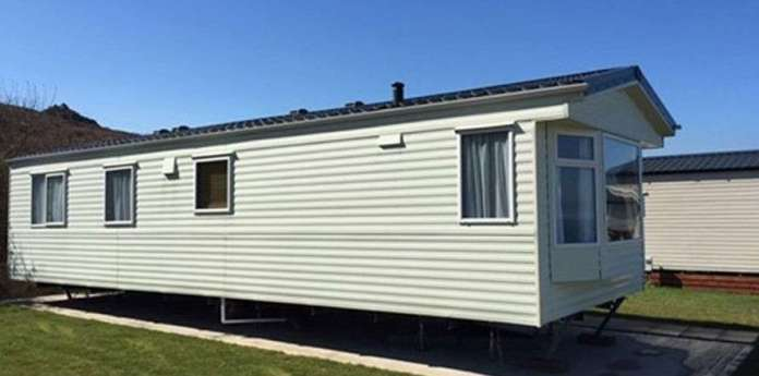 how to choose a caravan holiday park