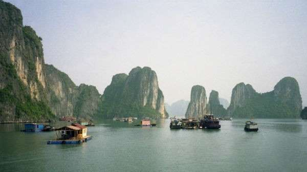 how to apply for a Vietnam visa