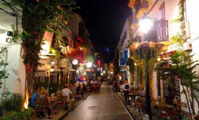 things to do in marbella spain