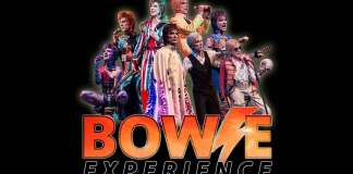 skegness embassy bowie experience