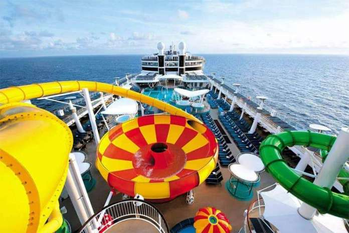travellers reviews norwegian epic