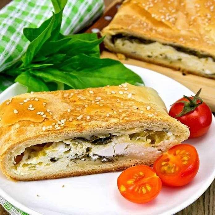 greek cooking meals
