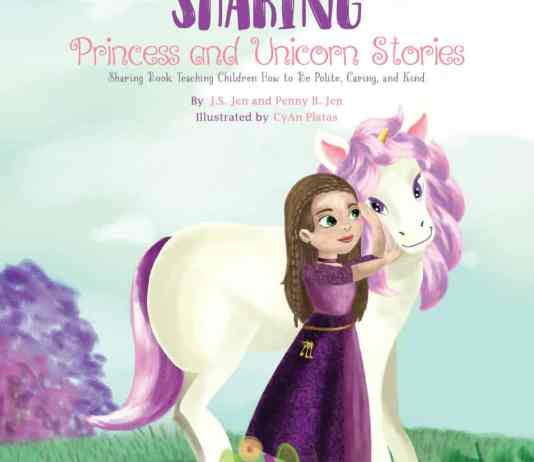 princess and unicorn stories book