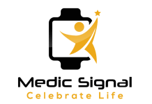 medic signal celebrate life