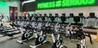 best gyms manchester