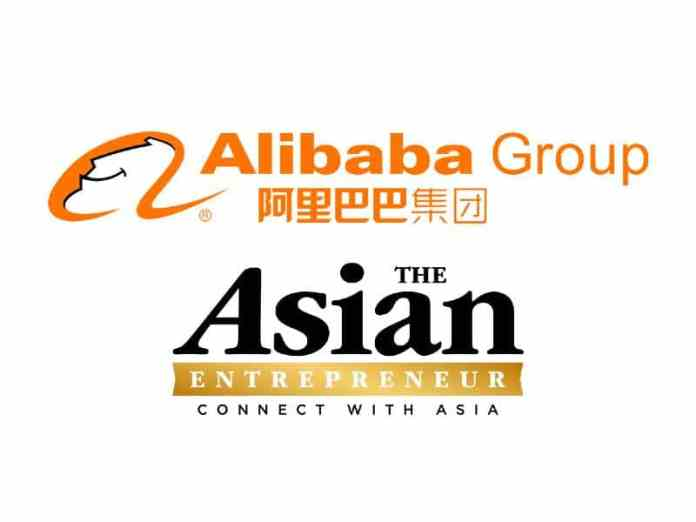Alibaba Partners With The Asian Entrepreneur