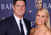 sex scandal vernon kay