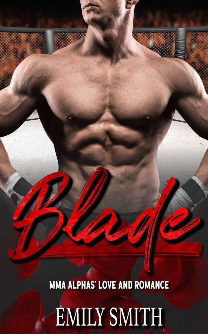 Fiction Book Blade