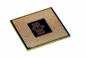Számítógép processzor
