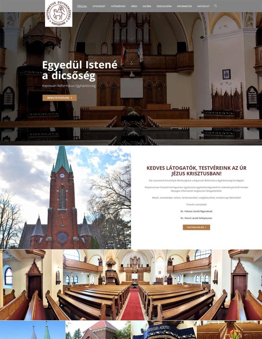 Kaposvári Református Egyházközség