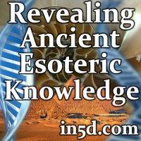 Revealing Ancient Esoteric Knowledge   in5d.com