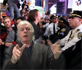 David Icke - Essential Knowledge For A #OccupyWallStreet Protestor