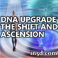 December 21, 2012: DNA upgrade and ascension