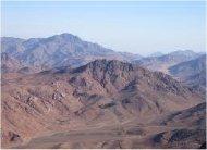 6.Third Eye chakra: Kuh-e Malek Siah, Triple border of Iran, Afghanistan and Pakistan.