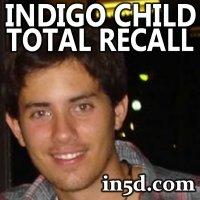 TRANSCRIPTION: Total Recall by Indigo Child Matias De Stefano