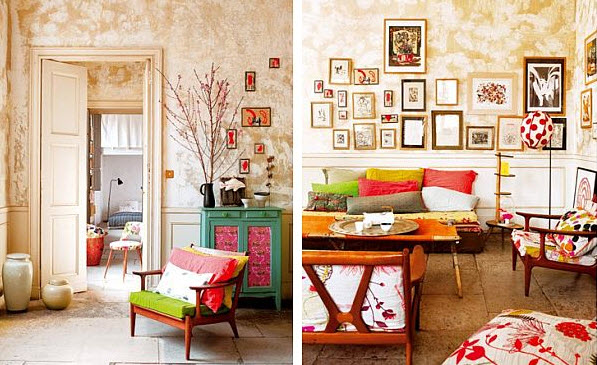 20 Colorful Apartment Decorating Ideas 3 At In Seven Colors