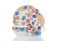 Colorful Dinnerware Sets Macys_6 at In Seven Colors ...