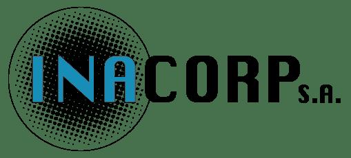 Logo Inacorp Mayorista de Valor Agregado