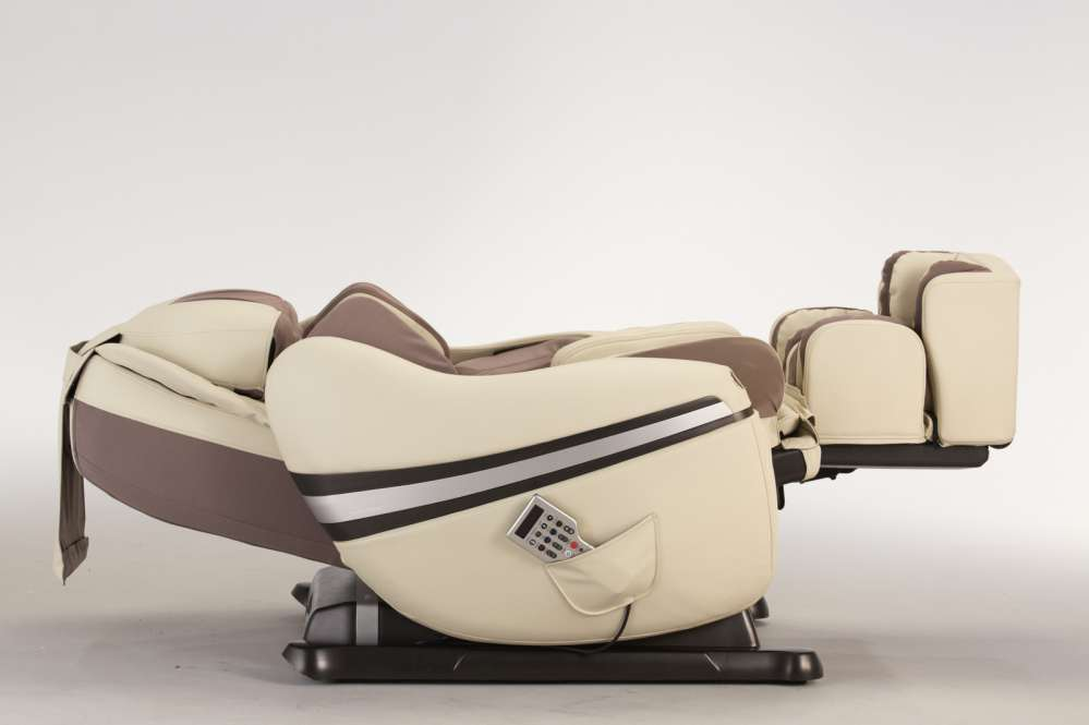 INADA and OSIM Massage Chair relationship