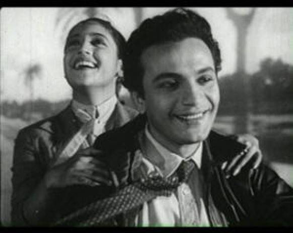 Uttam kUmar in Saptapadi. Source ~ inannareturns.com