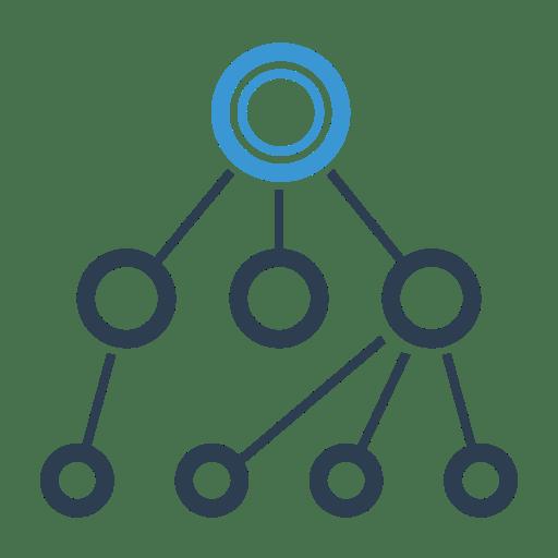 ネットワーク設計・構築、サービス