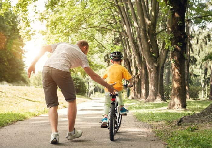 How to Ride a Balance Bike for Beginners