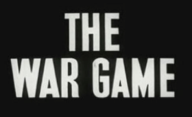 LA BOMBE (The War Game)