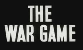LA BOMBE (The War Game)