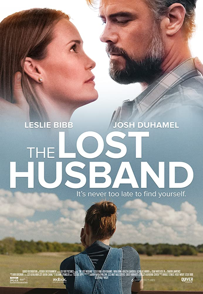 DOWNLOAD MOVIE: THE LOST HUSBAND