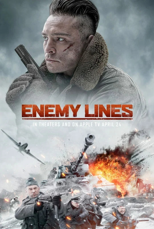 DOWNLOAD MOVIE: ENEMY LINES
